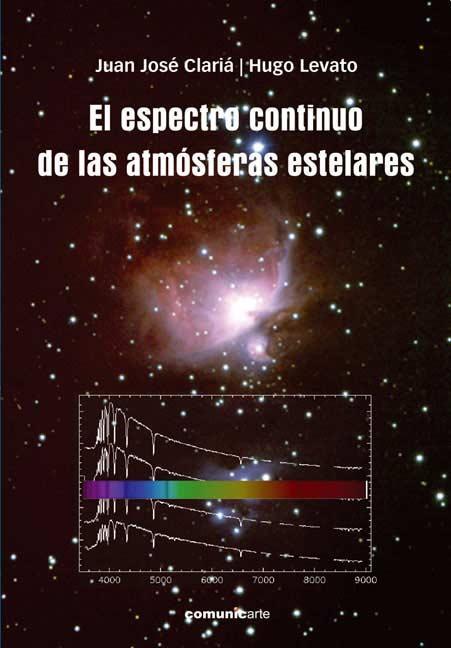 El espectro continuo de las atmósferas estelares